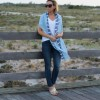 Favorite Summer Scarf + Amazon Giveaway