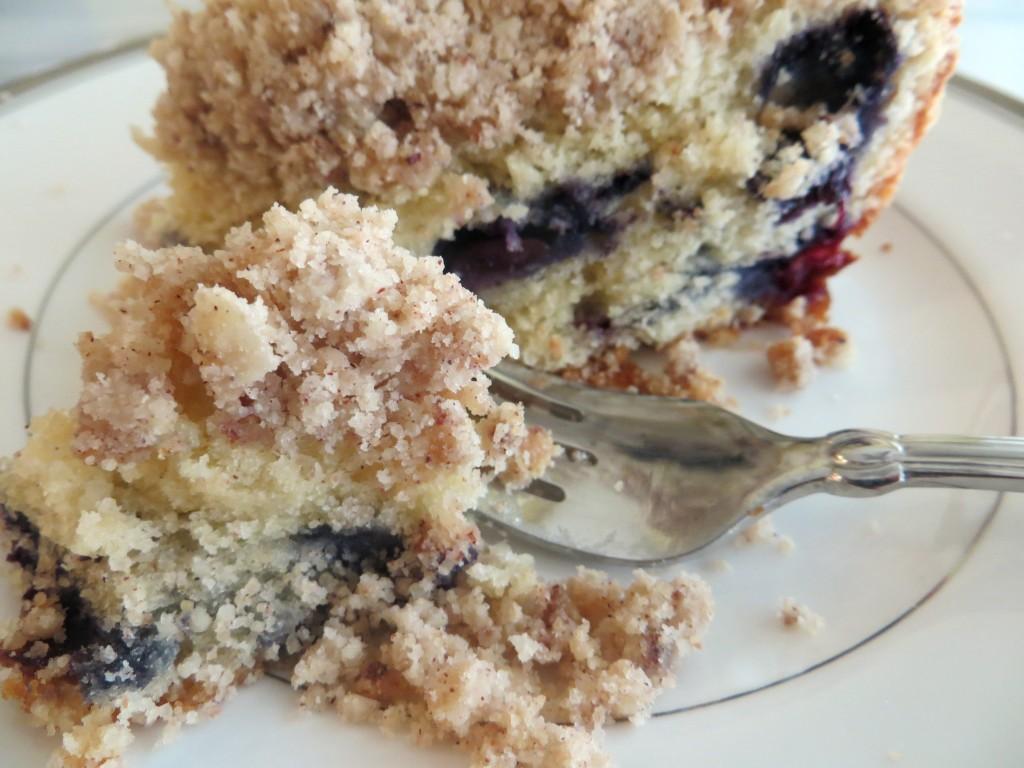 Best Crumb Cake Long Island